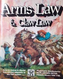 armlaw